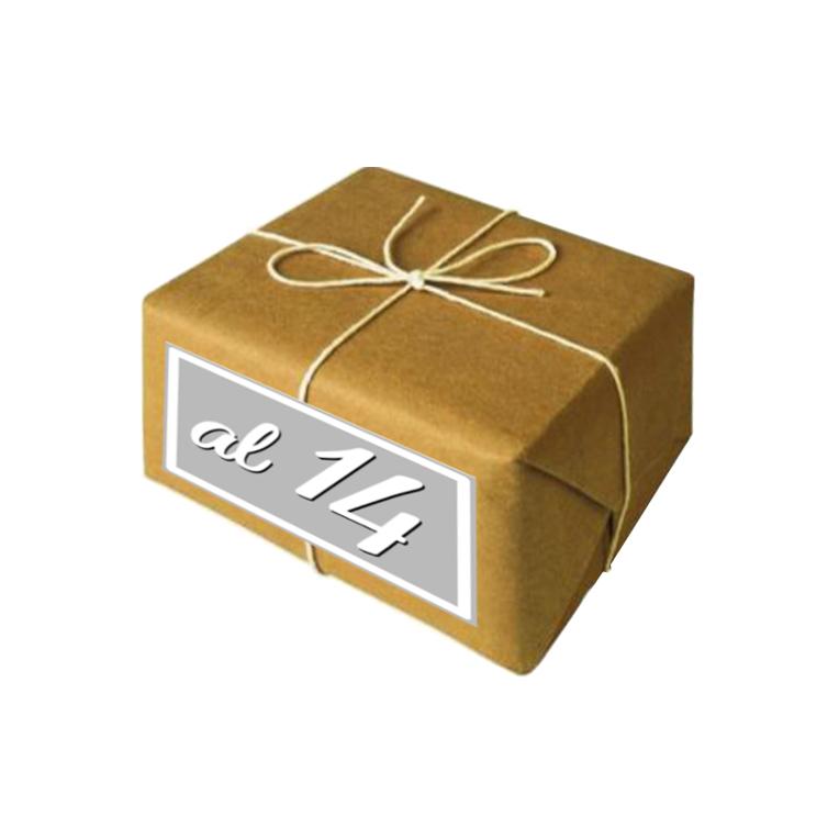 Recapito di pacchi e punto di raccolta di oggetti da consegnare