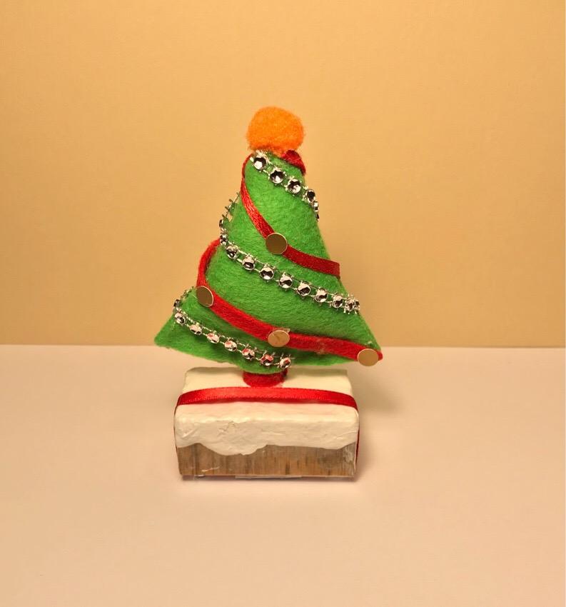 Segnaposto natalizi Al 14 via Cesare da Sesto 14 - 20123 Milano